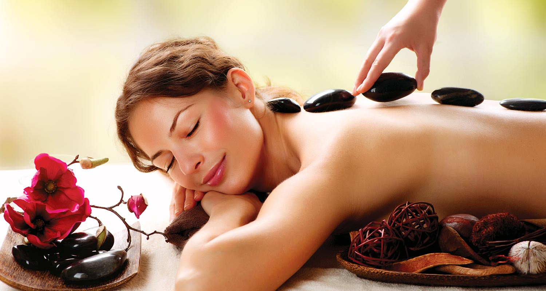 trinity massage salon