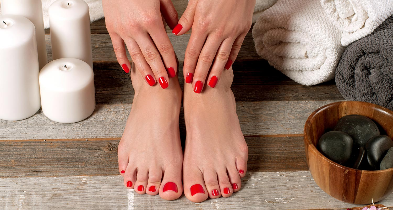 trinity nail salon